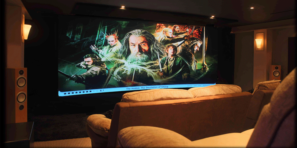 HomeTheater TW